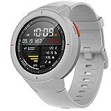 Smartwatch Relogio Amazfit Verge Branco