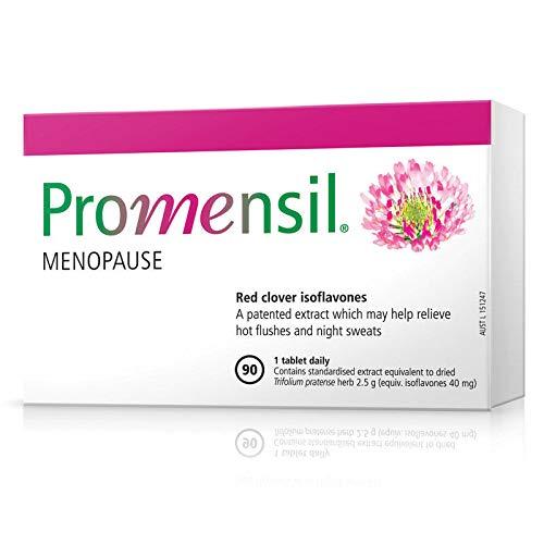 Promensil Menopause 90 Tablets