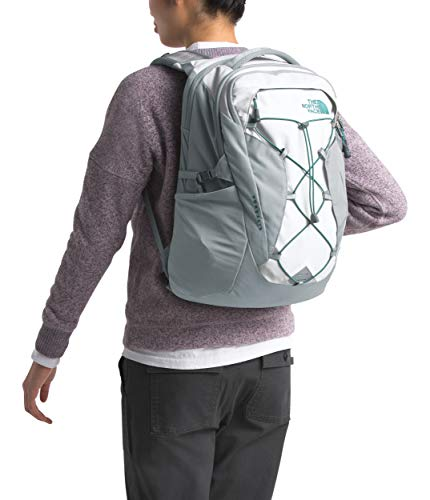 The North Face Women's Women's Borealis Tnf White Light Directional Heather/Mid Grey One ()