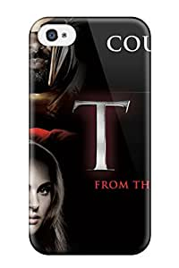 Premium Iphone 4/4s Case - Protective Skin - High Quality For Thor Triple Monitor