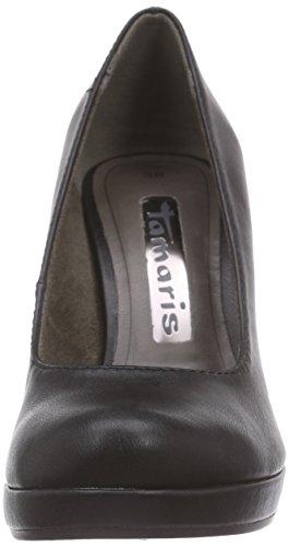 Tamaris Damen 22426 Pumps Schwarz (Black 001)