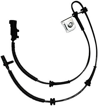 Holstein Parts  2ABS2437 ABS Speed Sensor