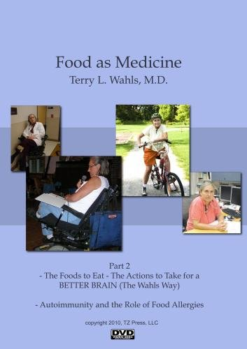 (Food as Medicine Part 2)
