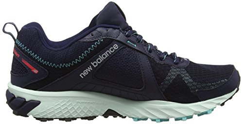 481 Gore Multicolor Tex Balance Pigment Shoes Wt610gx5 New Women's Running Trail 610 HxqfngP