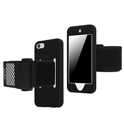 Fintie iPod Touch Armband Detachable