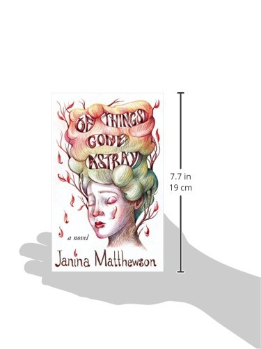 Download Of Things Gone Astray By Janina Matthewson