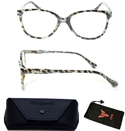 (#RG1003) Wayfarers Cat Eyes Designer Round Leopard Tortoise Reading Glasses Women Readers - Designer Glasses Affordable