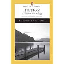 Fiction: A Pocket Anthology, Second Canadian Edition Plus NEW MyLiteratureLab -- Access Card Package (2nd Edition)