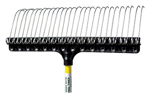 Groundskeeper II Rake Tines - replacement tines (14 pack)