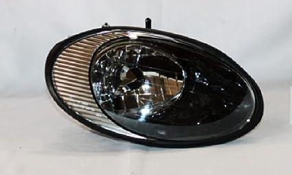 1996 taurus headlight replacement
