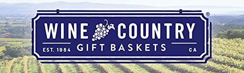 Wine Country Gift Baskets Gourmet Feast Perfect For Family, Friends, Co-Workers, Loved Ones and Clients. A Great Gift This Holiday Season by Wine Country Gift Baskets (Image #6)