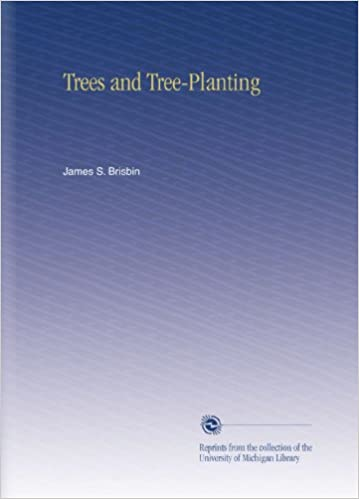 Amazon livres télécharger sur Android Trees and Tree-Planting PDF