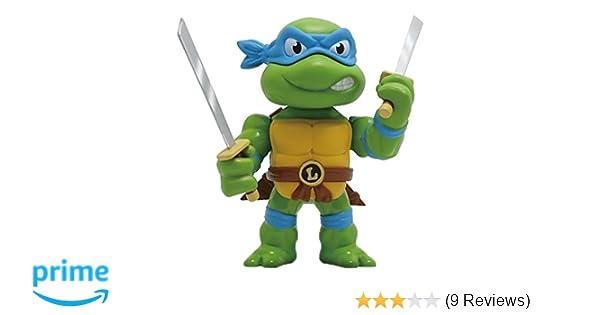 Teenage Mutant Ninja Turtles Jada Metals Die Cast 4