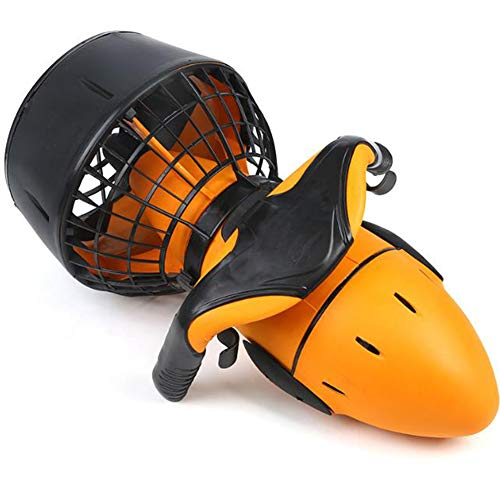 Seascooters for Adults,1 Set 300W Sea Scooter Dual Speed Water Propeller Diving Under Water Scooter,Diving & Snorkeling
