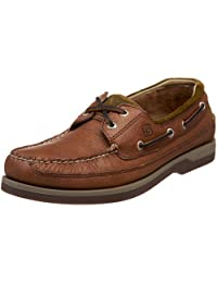Sperry Men's Mako 2-Eye Boat Shoes