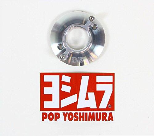 Yoshimura Yoshimura dual stack funnel system BASIC KIT YD-MJN24 765-Y24-0100 by Yoshimura Japan