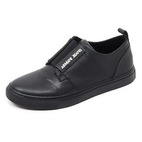 Armani , Damen Outdoor Fitnessschuhe Schwarz schwarz 36 EU Schwarz