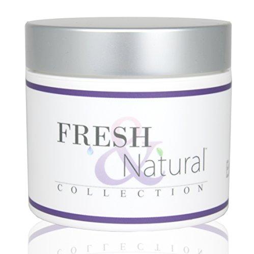 Fresh and Natural Sugar Scrub, Luxury Body Scrub (Acai Citrus, 4.0 Oz.)
