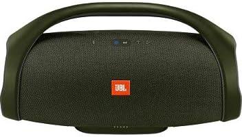 Caixa Bluetooth Boombox Original Edição Especial Verde