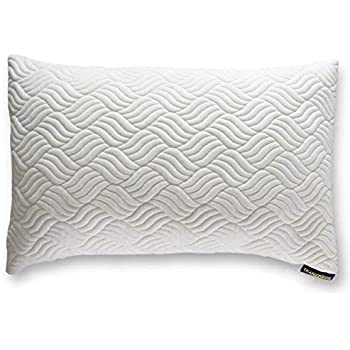Amazon Com Tranzzquil Hypoallergenic Bed Pillows For
