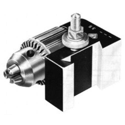Aloris Tool CXA-35 Dovetail Chuck Holder