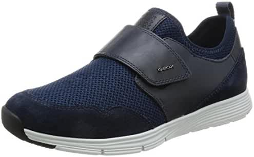 Geox Men's M Snapish 3 Fashion Sneaker