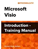 Microsoft Visio Introduction Training Manual