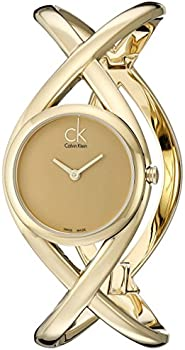 Calvin Klein K2L23509 Women's Enlace Watch