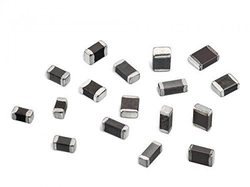 EMI Filter Beads 5 pieces Chips /& Arrays WE-CBF Ferrite Bead 10ohm 100MHz 2000mA
