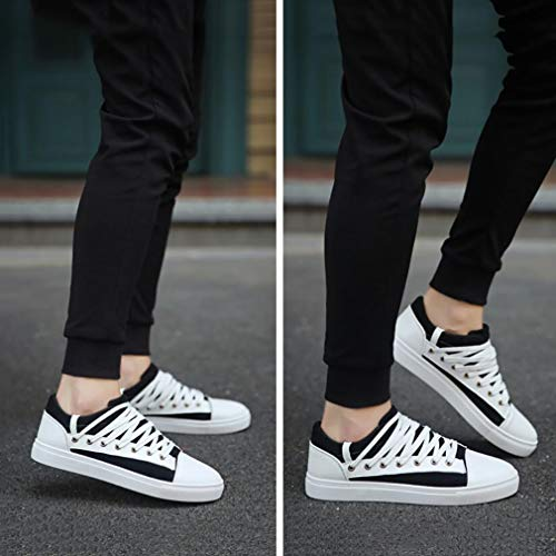 Primavera Basso Autunno Studente Scarpe Casual Scarpe Uomo Top HY Personalit Sneakers Casual wq6YFt