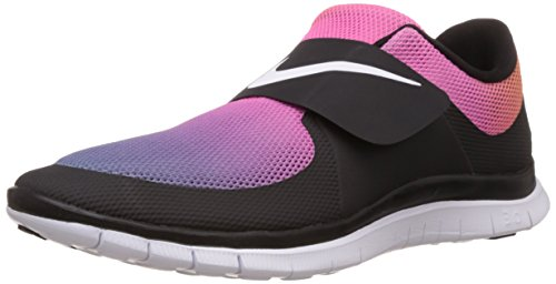 Zapatos libres de formación Socfly Sd Deportes negro - Black/White-Pink Flash-Tr Yllw