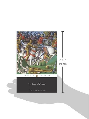 the song of roland the story of In any case, the story told in the song of roland has some connection to the history of charlemagne's failed conquest of spain in 778, but this connection is rather loose most of the story is doubtless just a story, without historical basis.