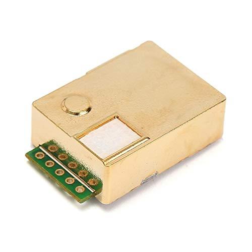 (Compatible Kits Module Board - MH-Z19 0-5000PPM Infrared CO2 Sensor For CO2 Monitor UART/PWM - 1 x MH-Z19 Infrared CO2 Sensorimg alt=)