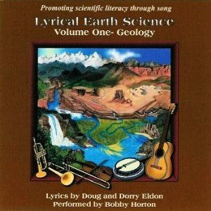 Lyrical Earth Science Volume One - Geology