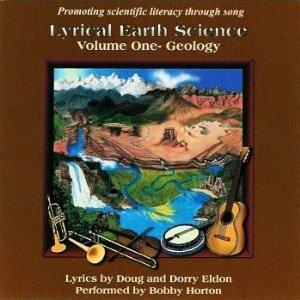 Lyrical Earth Science Volume One - Geology