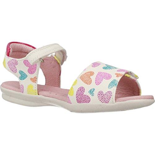 Agatha Ruiz De La Prada Sandalen/Sandaletten M�Dchen, Color Wei�, Marca, Modelo Sandalen/Sandaletten M�Dchen B2013 Wei�