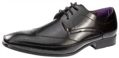 Chaussures Pierre Cardin violettes homme sam. dMG8GFy