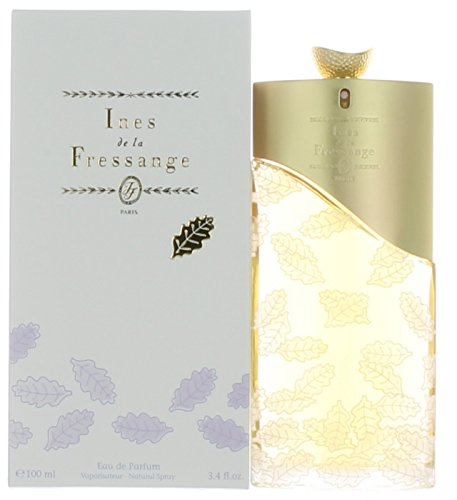 Fressange Eau De Parfum Spray - Ines De La Fressange By Ines De La Fressange For Women. Eau De Parfum Spray 3.4 Ounces