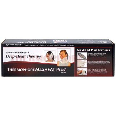 Battle Creek Equipment Thermophore MaxHEAT� Plus Moist Hea