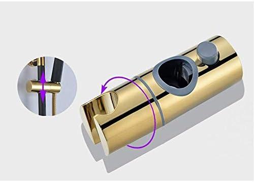 WXQ-XQ スプレーガンのシャワーセットブースタートップとリフトシャワーシステム銅のシャワーの蛇口ブラックゴールド四歯車美しい実用的なスプレー