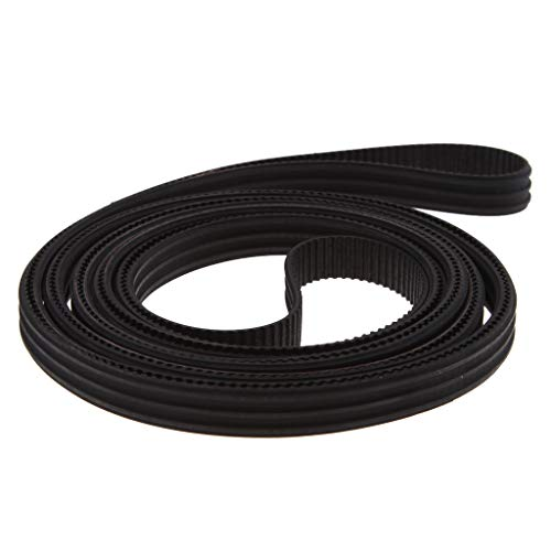 Used, Baosity New Plotte Carriage Drive Belt for Hp Designjet for sale  Delivered anywhere in USA