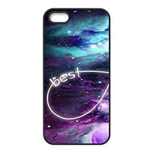 Customizable Best Friends Protective Rubber Back Fits Cover Case for iPhone 5 5s