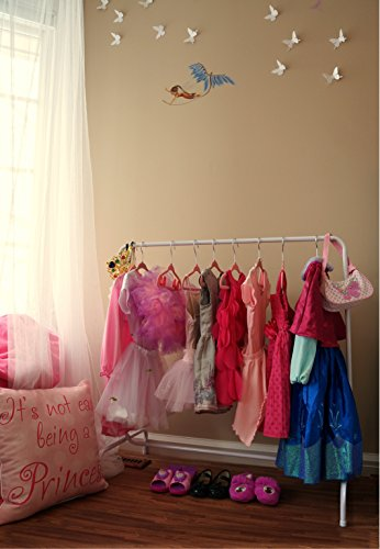 kid clothes rack - 2