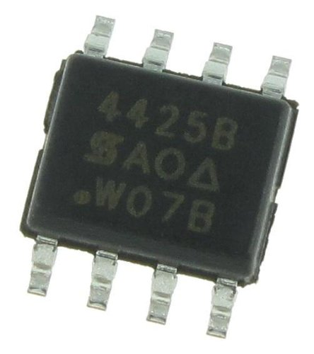 MOSFET 30V 11A 2.5W (50 pieces)