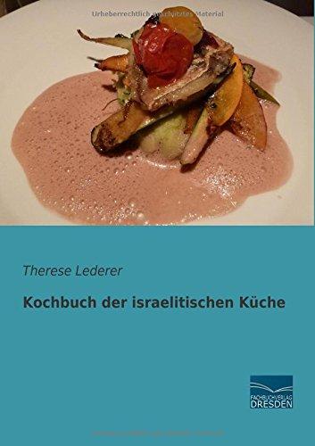 Kochbuch der israelitischen Kueche