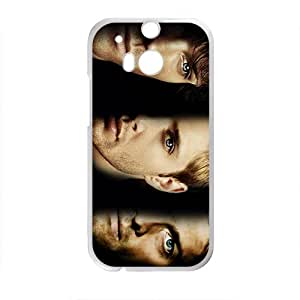 SHEP Supernatural Brand New And Custom Hard Case Cover Protector For HTC One M8