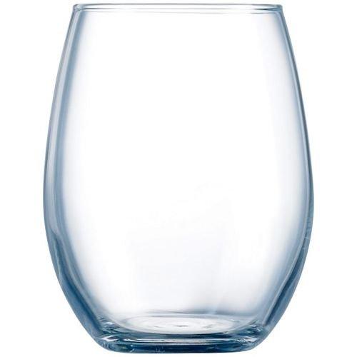 Wine Beverage Sheer Rim - 3