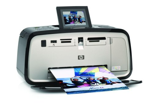 HP Photosmart A717 A710 Series Compact Photo - A717 Series