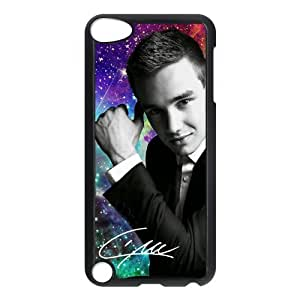 Customize Handsome Liam One Direction iPod 5 Case Cover