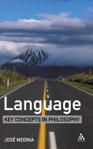 Language: Key Concepts in Philosophy by Bloomsbury Academic